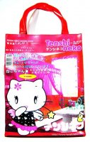 Tenshi Neko Cute Kawaii Bedroom Shoulder Bag L
