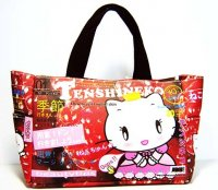 Tenshi Neko Kawaii Strawberry Princess Bag