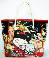Mimori Kawaii Forest Tote Bag