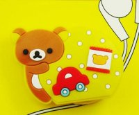 Rilakkuma Car Cable Cord Winder