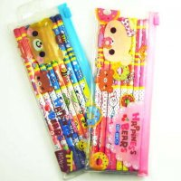 Happiness Bears Pencil Pouch Pack