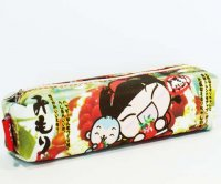 Mimori Kawaii Pencil Case Cheesecake Lover