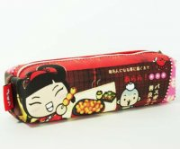 Mimori Takoyaki Cute Kawaii Pencil Case