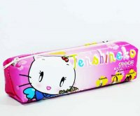 Tenshi Neko Cute Schoolgirl Pencil Case