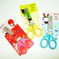 Sura Girls Scissors 11cm